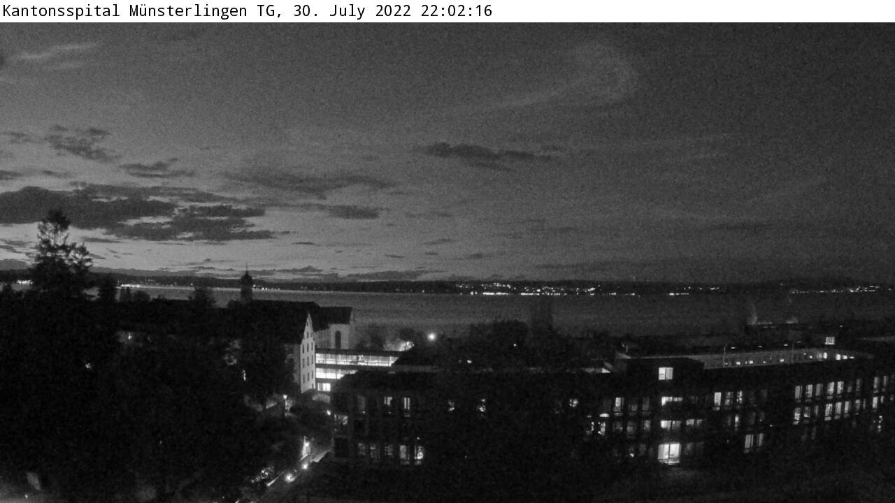 Webcam Münsterlingen